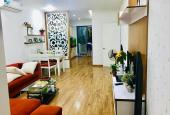 Full nội thất, gia đình chuyển định cư sang Hàn nên bán lại căn hộ 81,4m2 CT1 The Pride, Hà Đông