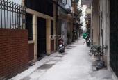 Trung tâm Thanh Xuân, 35m, 5 tầng, Mới, đẹp,vài bước tới đường ô tô. LH: 0982396805