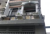 Hot, nhanh tay sở hữu nhà mới xây SHR, 2 lầu 3 tấm Lâm Thị Hố, Q12. Liên hệ 0906.949.286