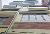 Chính chủ bán nhà xây mới 5 tầng ngay gần sân bóng Tân Mai, ngõ gần, giá 2,8 tỷ, SĐCC