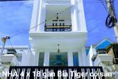NHÀ MẶT TIỀN ĐƯỜNG Trần Thị Cờ VÀO 25M 4x18 NỠ HẬU 4,17 X 18M CÓ SÂN ĐẬU Ô TÔ. LHỆ: 0904.57.59.54.