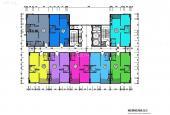 Cuối năm tập chung là dự án mới, giá hữu nghị chỉ 24,2 tr/m2 chung cư 24 Nguyễn Khuyến, 0963757532