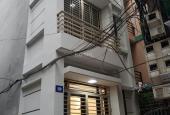 Chính chủ bán nhà mới - Giá tốt ở ngõ Quan Thổ 1, Ô Chợ Dừa, Đống Đa