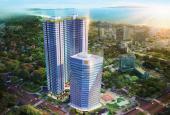 Bán chung cư 87m2, hướng Đông Bắc, MT Nguyễn Tất Thành, Tp. Quy Nhơn, full nội thất cao cấp