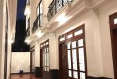 Bán nhà đẹp Long Biên 30m2 x 5T, ngõ 2,5m, giá 2,35 tỷ (đối diện Aeon Mall, cầu Vĩnh Tuy)