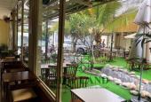 Cho thuê mặt bằng KD quán ăn KT: 12x10m gần cổng trường Lê Quý Đôn, cách CV Biên Hùng 500m