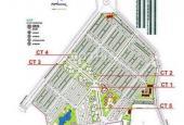 Bán căn góc 96,5m2, 3PN đủ nội thất tòa CT2 tại KĐT Văn Khê giá 1.45 tỷ. Liên hệ 0911.21.7166