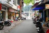 Bán nhà mặt phố Phan Phù Tiên, Cát Linh, 40m2 x 4 tầng, mặt tiền 6m, giá 13,5 tỷ