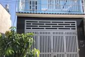 Bán nhà đường Số 9, Bình Hưng Hòa, Bình Tân. DT: 4x16m, 2 tầng mới, HXH 8m