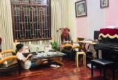 Bán nhà phân lô khu TT đại học Sư Phạm, ngõ 199 phố Trần Quốc Hoàn, DT 46m2 x 5T, giá 8 tỷ