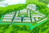 Bán đất nền dự án tại Dự án Island Riverside, Thuận An, Bình Dương diện tích 100m2 giá 40 Triệu/m²