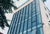 Bán gấp nhà mặt phố Giảng Võ, 100m2, 5 tầng, 37 tỷ