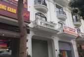 Cho thuê nhà phố Tôn Thất Thuyết 100m2 x 6 Tầng mới làm VP, Kinh doanh, 53 Tr/ tháng: 0983551661