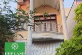 Cho thuê nhà 1 trệt 1 lầu KT: 5.5x28m gần trường Cơ Điện và dự án Văn Hoa Villas