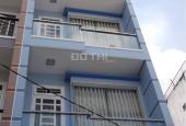 Bán nhà hẻm đường Mã Lò quận Bình Tân.diện tích 4m x 11m.