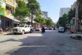 Phân lô KĐTM Đại Kim 55m2*5 tầng, mt 4.5m - Nguyễn Cảnh Dị - 3 làn ô tô, vỉa hè giá 10 tỷ