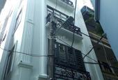 Nhà đẹp- Giá rẻ- Đón tết rước lộc vào nhà Thiên Hiền, Mỹ Đình, Hàm Nghi. 50m2*5T, ôtô đỗ cổng. 4,3T