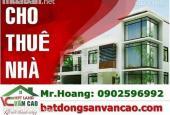 Cho thuê nhà riêng tại Đường Vòng Vạn Mỹ, Phường Máy Chai, Ngô Quyền, Hải Phòng diện tích 65m2 giá