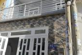 Bán nhà 1 sẹc Dương Thị Mười, Quận 12, 50m2, 1 lầu, hẻm 4.5m, 3 tỷ 400 tr