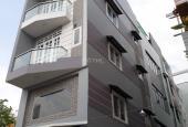 Bán nhà MT Cửu Long, P. 2, Tân Bình, DT 5.5x10m, trệt 3 lầu, HĐT 30tr/th, giá 10.6 tỷ