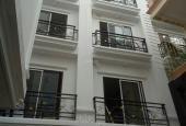 Bán nhà ngõ 29 phố Dịch Vọng, Cầu Giấy 32m2 x 5 tầng lô góc cực đẹp, 3.55 tỷ