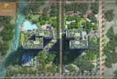 Căn hộ La Partenza, sở hữu 2PN với vốn 600 triệu chiết khấu đến 13% còn vài suất tặng 12m2 sân vườn