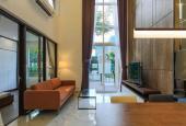 Bán 2 phòng ngủ Duplex sân vườn ở Vista Verde