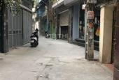NHÀ ĐẸP ĐÓN TẾT! Lô góc - Ôtô - Kinh doanh tại phố Yên Lạc 60m2 5T MT 4.5m, LH: 0911239223