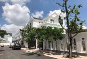 Bán biệt thự phố, kiến trúc Pháp, hiện đại, gara ô tô, khu biệt thự Vạn Xuân, Quận 12