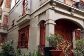 Nhà vip! Bán nhà mặt tiền 4 tầng khu K300 sang trọng (5,5x22) vị trí cực đẹp đường C18, P. 12, TB
