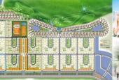 Giá cực rẻ 23 tr/m2 - Bán lô shophouse 5C-06 mặt đường 30m - Para Grus KN Bãi Dài Cam Ranh
