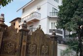 Cho thuê nhà biệt thự Trung Văn, Nam Từ Liêm, DT 180m2, XD 100m2, 5 tầng, MT 8m, giá 45 tr/th