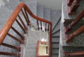 Bán nhà Cổ Nhuế 35m2, ngõ ô tô, 5 tầng, giá 2.2 tỷ