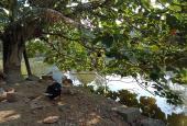 Bán  trang trại 3600m2 sạch sẽ, có ao cá kè đá chắc chắn tại Hòa Sơn, Lương Sơn, Hòa Bình