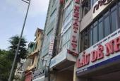 Bán nhà Kinh doanh, mặt đường Bưởi, quận Ba Đình, 61m2, giá 12.5 tỷ. LH 0352606282.