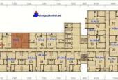 Bán căn hộ chung cư Hoàng Dương, 83 Ngọc Hồi, có gói hỗ trợ 70% giá trị HĐMB, có nội thất cơ bản