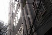 Bán nhà Trần Duy Hưng, Cầu Giấy, lô góc, KD, 50m2x6T, cho thuê 25tr/tháng, giá 14 tỷ