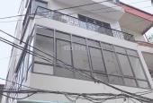 Bán khách sạn đường Trần Duy Hưng, 101m, 7 tầng, thang máy, 22 phòng, 12,4 tỷ