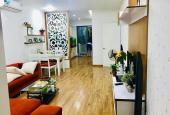 Nhà đẹp đón tết, gia đình chuyển định cư sang Hàn nên bán lại căn hộ 81,4m2 CT1 The Pride, Hà Đông