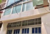 Bán nhà riêng tại Phường 14, Quận 3, Hồ Chí Minh diện tích 20.3m2, giá 1,7 tỷ