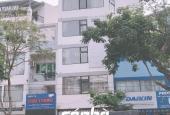 Cho thuê nhà mặt tiền tại phường Nguyễn Cư Trinh, quận 1. DT 5.5x10m, 6 lầu, nhà mới, vỉa hè thoáng