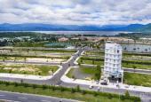Cần bán Golden Bay lô D17-22 hướng Đông Nam gần ĐL Nguyễn Tất Thành, giá 24.3 tr/m2, LH 0938028470