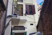 Bán nhà 25,3m2 x 3 tầng Lệnh Cư, Khâm Thiên 1,8 tỷ