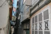 Bán gấp nhà trước tết ở phố Trung Văn 43m2 * 2 tầng, mặt tiền 4m, bán 2.1 tỷ. LH 0985299789
