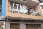 Hot! Nhà 4 tầng thông 2 đường Nhất Chi Mai, Lê Văn Huân, Cộng Hòa, P13, TB (4x19m) giá 10,6 tỷ