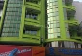 Bán tòa building hầm + 6 lầu, phường Bến Nghé, Quận 1. Bề ngang 8m, giá bán 30 tỷ