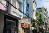 Bán nhà mặt tiền Lý Chính Thắng ngay Hai Bà Trưng, Quận 3. DT: 4x18m, giá: 25 tỷ