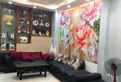 Bán nhà riêng phố Vĩnh Phúc, Ba Đình, 40m2, 5 tầng, ô tô đỗ cổng, giá chỉ 4,7 tỷ