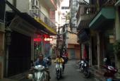 Lô góc 80m2 nhà đẹp Chính Kinh, Thanh Xuân, siêu thoáng chỉ 4 tỷ, LH 0787593636