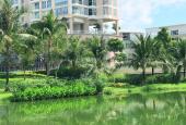 Căn hộ Sala Sarimi 2 phòng ngủ, view công viên thoáng mát, yên tĩnh, giá: 7.4 tỷ